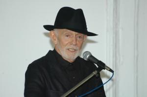 Peter Minshall, a pioneer of Trinidad and Tobago carnival.