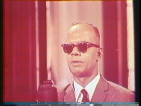 Dr. Eric Williams, the firts Prime Minister of Trinidad and Tobago